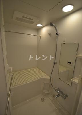 【浴室】ズーム神宮前【ZOOM神宮前】