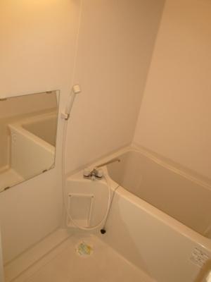 【浴室】エルスタンザ東別院