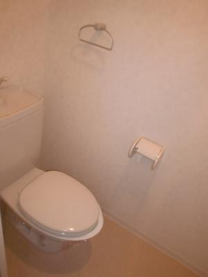 【トイレ】エルスタンザ東別院
