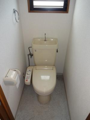 【トイレ】グランドステータスコラール