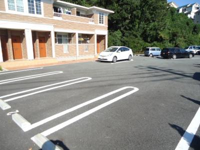 【駐車場】レジデンスすばる