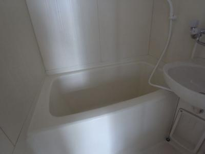 【浴室】エムズ四條畷