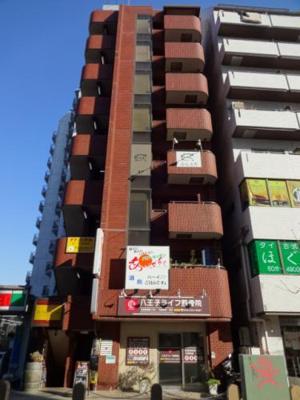 【外観】京王八王子駅前ビル