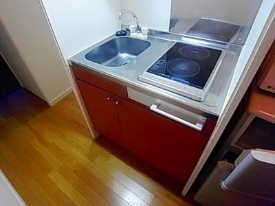 【キッチン】レオパレス290