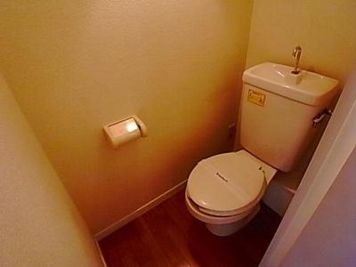 【トイレ】レオパレス290