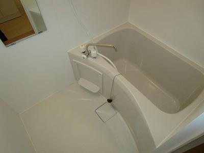 【浴室】サンワハイツ滝井