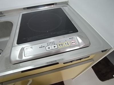【キッチン】シャルマン中垣内