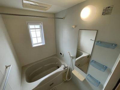 【浴室】フリシュシュティル