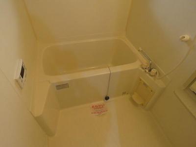 【浴室】メゾン泉