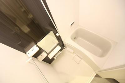 【浴室】A・S・K Station Ⅲ