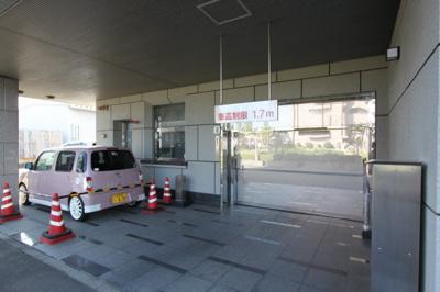【駐車場】齋喜六丁の目ビル