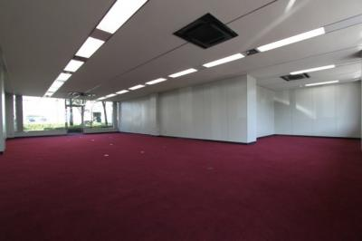 【内装】齋喜六丁の目ビル
