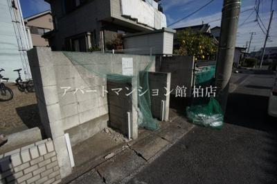 【その他共用部分】ベルピア北松戸