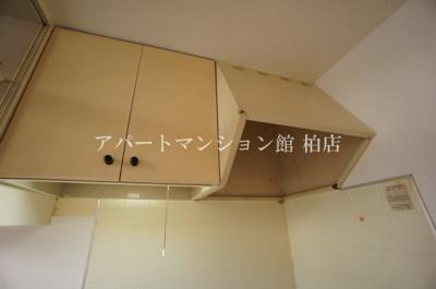 【キッチン】ベルピア北松戸