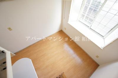 【居間・リビング】ベルピア北松戸