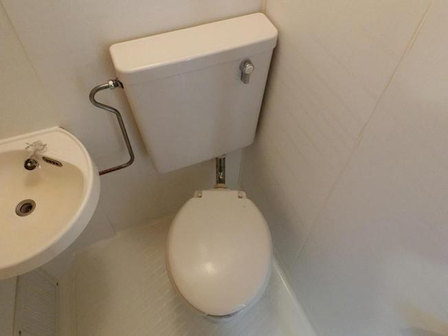 プリメール山田 トイレ
