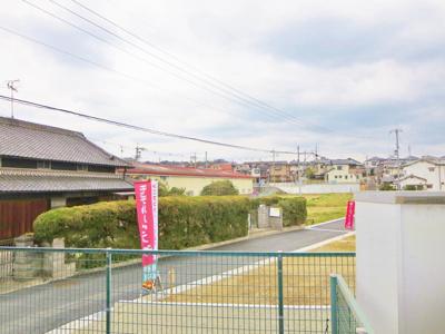 【展望】須賀OKハウス