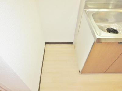 【キッチン】須賀OKハウス