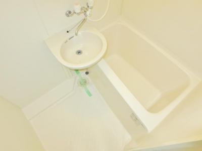 【浴室】須賀OKハウス