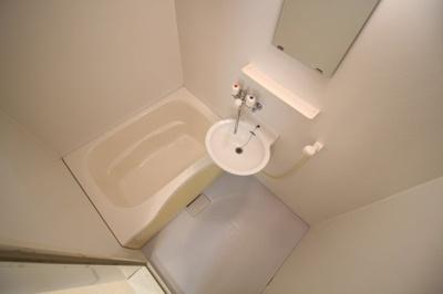 【浴室】クレールモエ