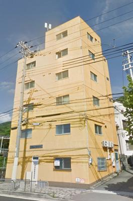 【外観】HOOP須磨浦