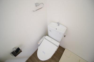 【トイレ】パロス須磨戸政町