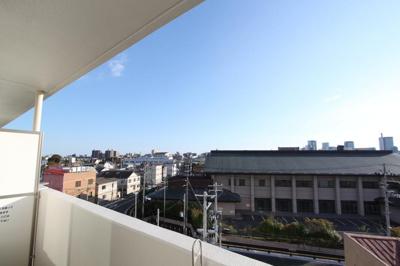 【展望】アークデュオ仙台宮町