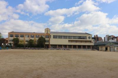 神戸市立第三小学校