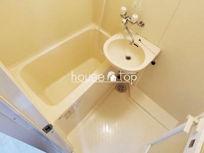 【浴室】アパルトマン泰山