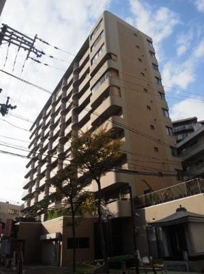 【外観】メロディーハイム中津5番館