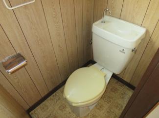 【トイレ】吉田貸住宅