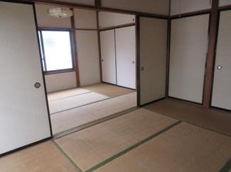 【内装】吉田貸住宅