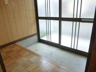 【玄関】吉田貸住宅