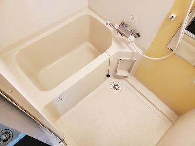 【浴室】セレニテ甲子園2(甲子園駅)