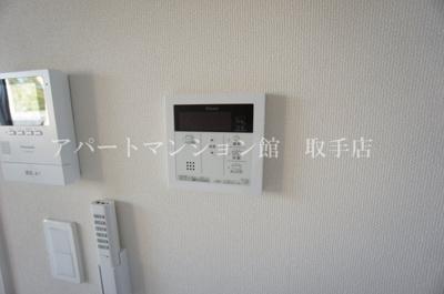 【設備】ビセスティーレ