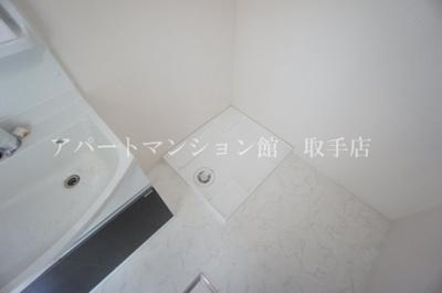 【内装】ビセスティーレ