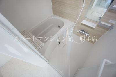 【浴室】ビセスティーレ