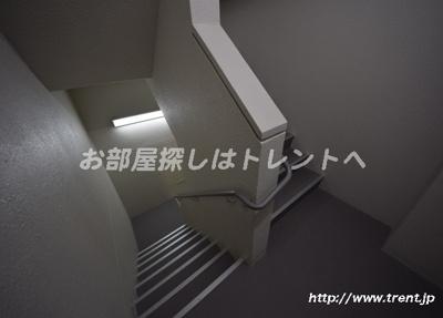 【その他共用部分】オスピタリテ神楽坂