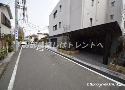 【周辺】オスピタリテ神楽坂