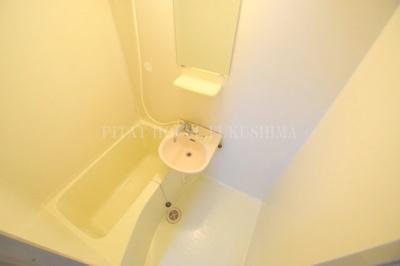 【浴室】プレミアム福島