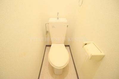 【トイレ】プレミアム福島