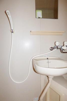 【浴室】メゾン雅野