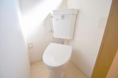 【トイレ】大淀南3丁目貸家