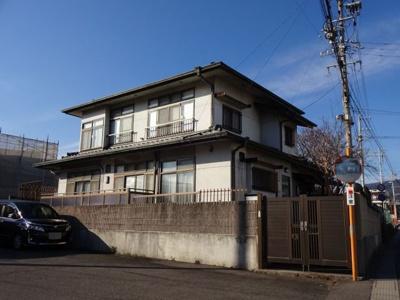 【外観】本町4丁目貸家(2)