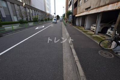 【周辺】グラーサ東京イースト