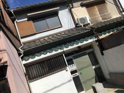 【外観】香ヶ丘町4丁テラス貸家(浅香山小学校区)