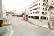 ジョイラック駐車場の画像