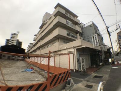 【外観】太平パシフィック八尾