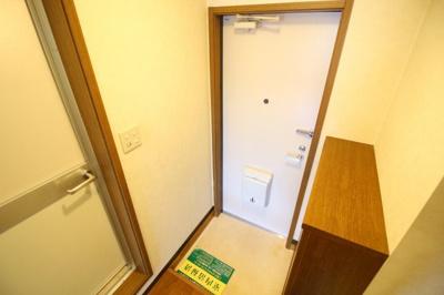 【玄関】エスポワール須磨