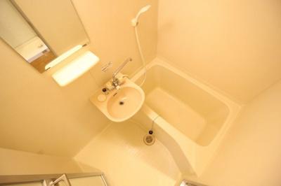 【浴室】エスポワール須磨